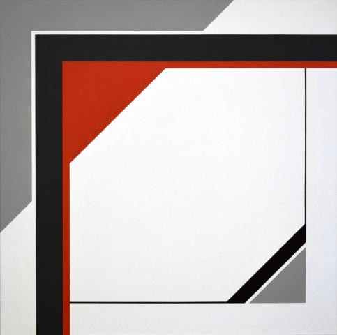 schilderij Gilbert Decock