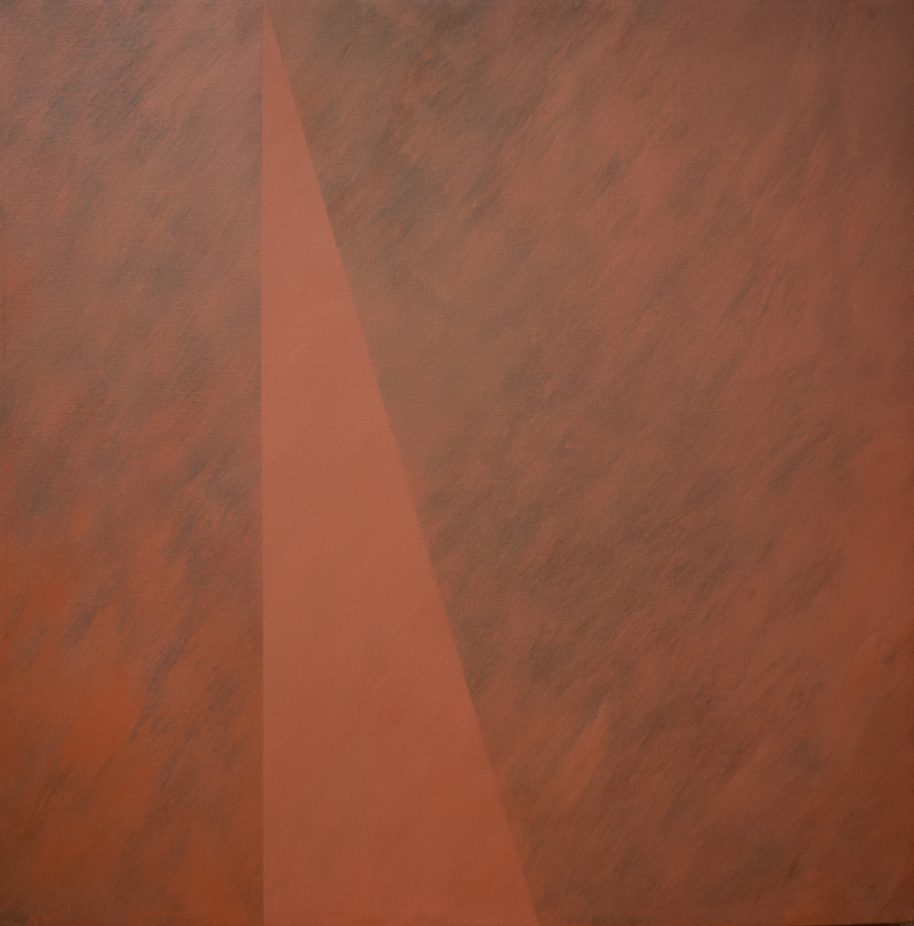 schilderij Gilbert Swimberghe