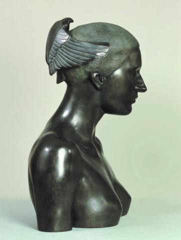 sculptuur Margot Homan