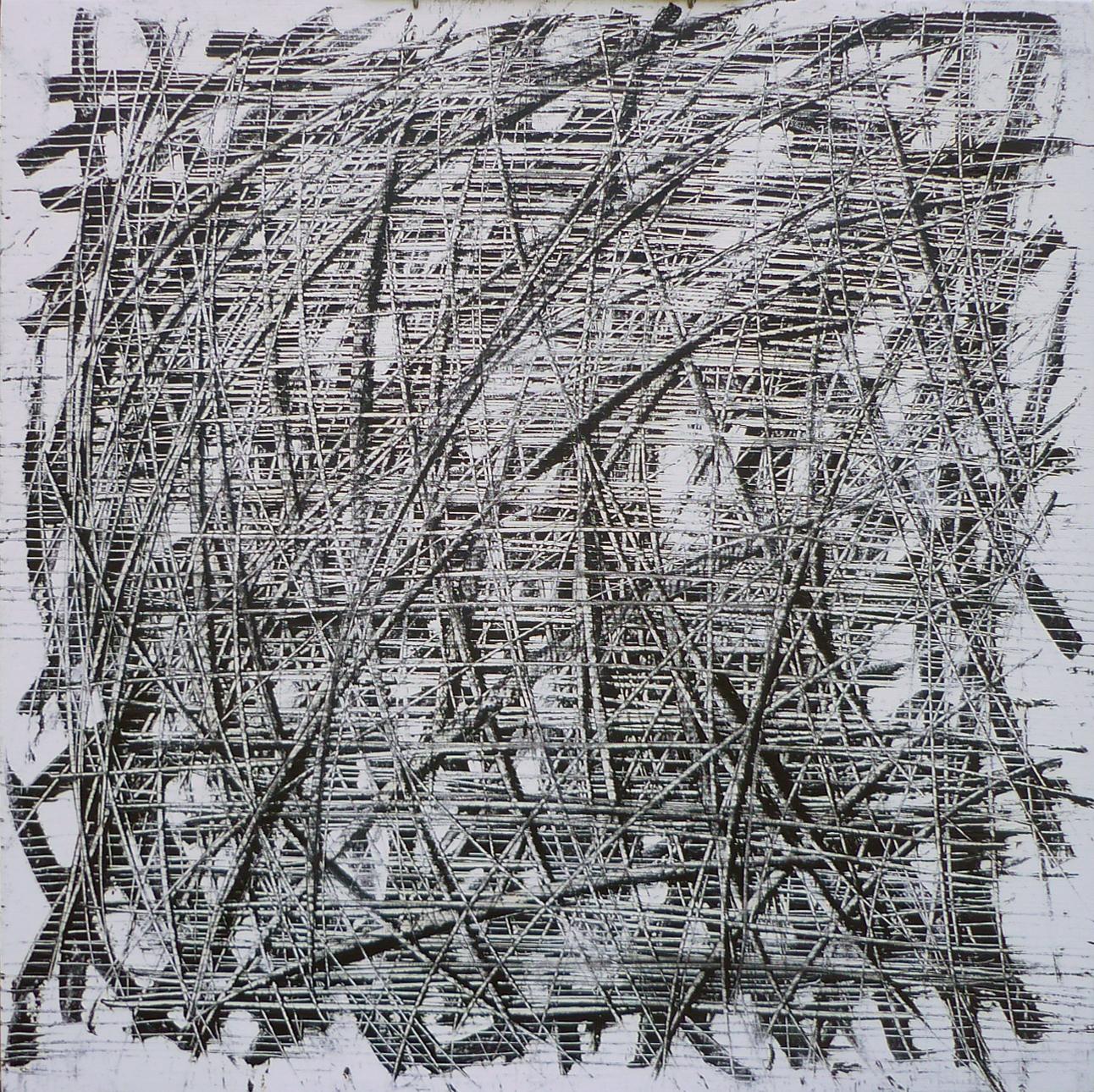 schilderij Bruno Gereard