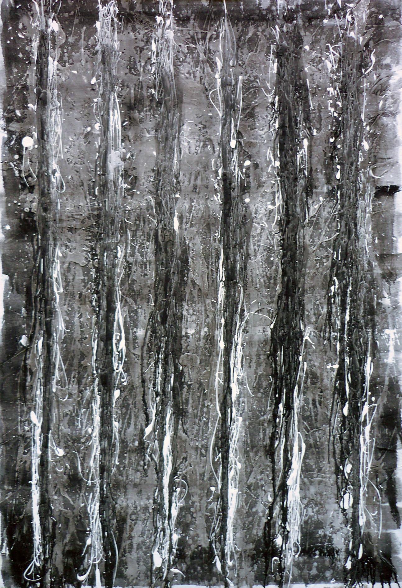 schilderij Bruno Gerard
