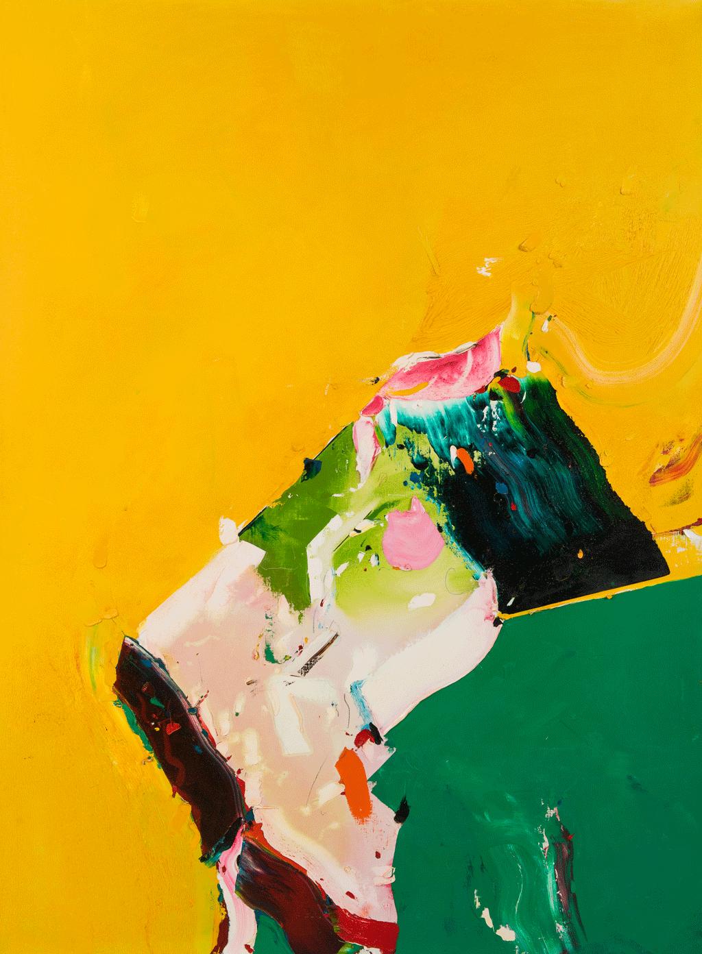schilderij Carl Jonckheere
