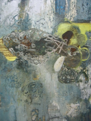 schilderij Nico De Guchtenaere
