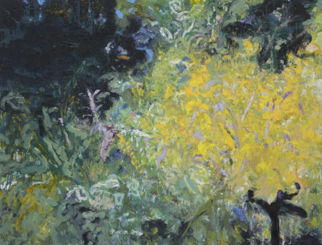 schilderij Jean-Paul Laixhay