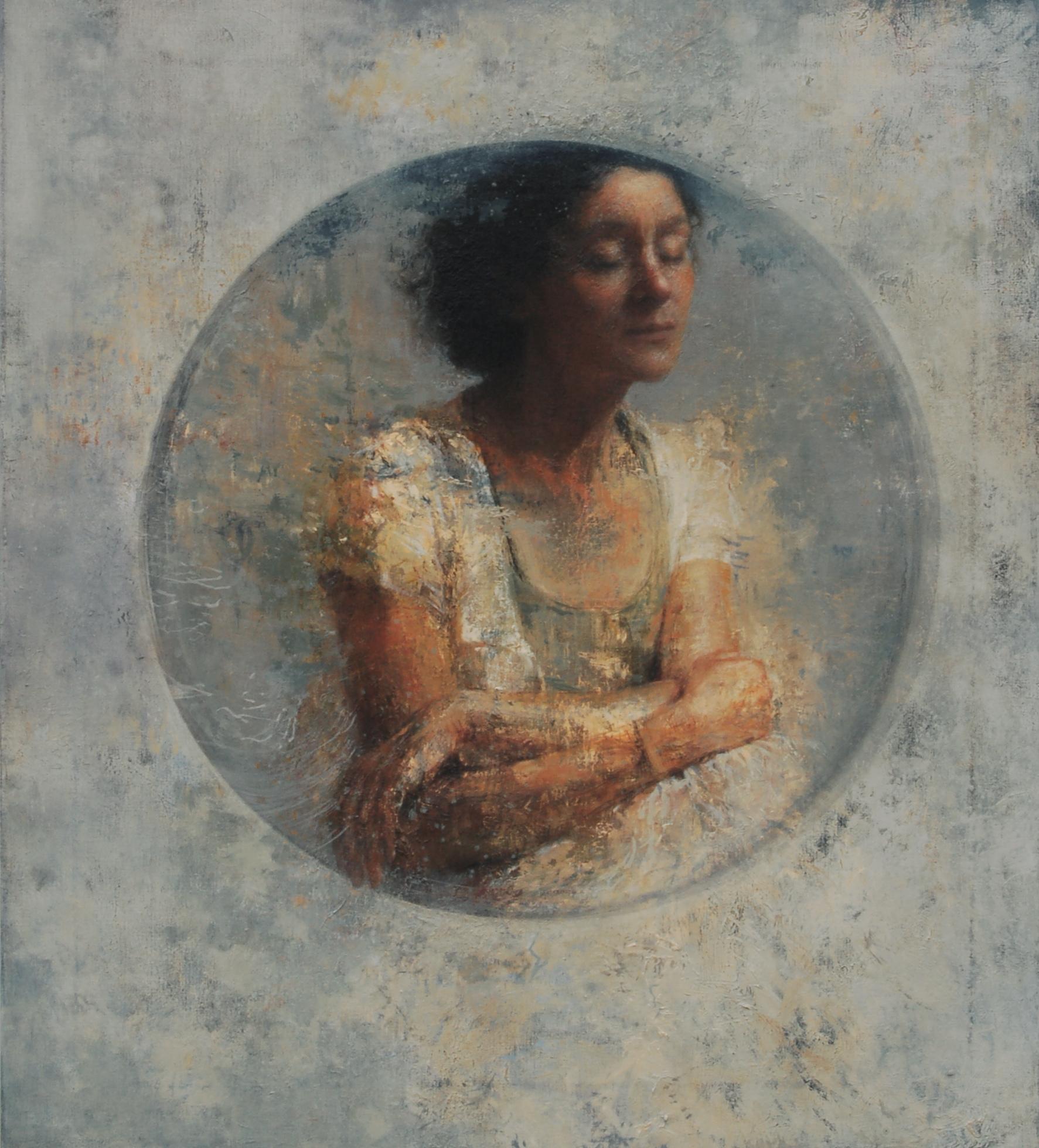 schilderij Candace Charlton
