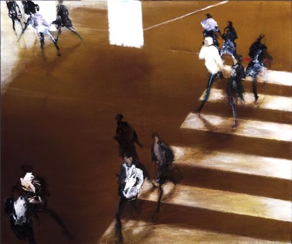 schilderij Guy Remy Vandenbulcke