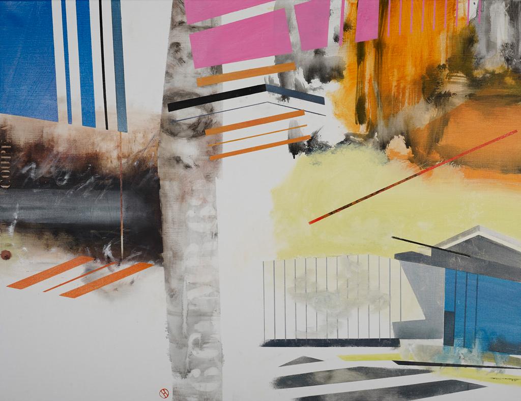schildery Huang Yao-Tang