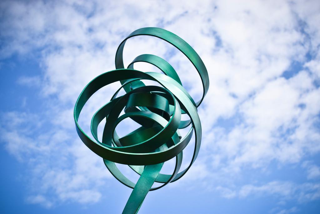 sculptuur Liedeke Veninga