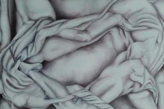 schilderij Debora De Haes
