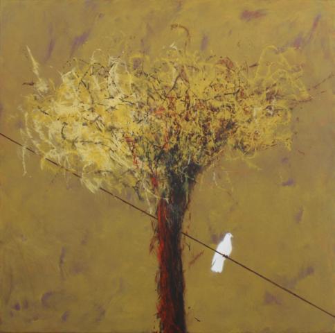schilderij Bart Daems